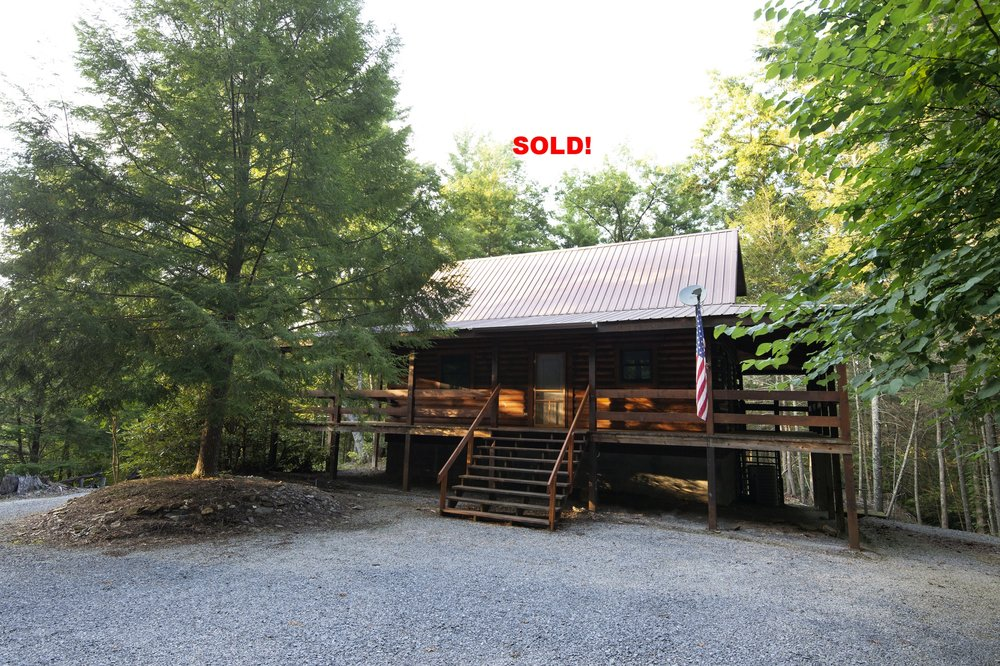 Tellico Plains Home for Sale
