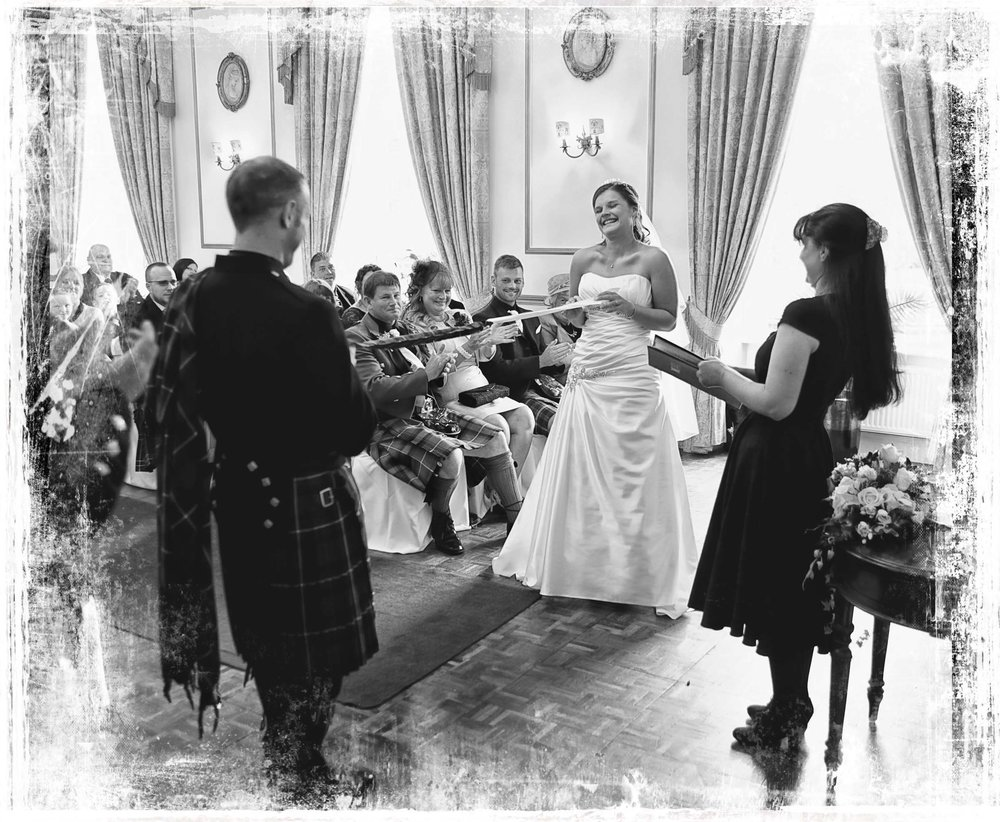 OVER 33 YEARS EXPERIENCE - Put your wedding in the best possible hands!