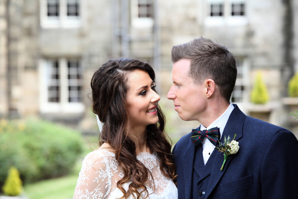 Just wanted to say a massive Thank You to Philip. We were over the moon with our photos and video from our wedding. It was all captured so beautifully! ~ Lindsey and Blair