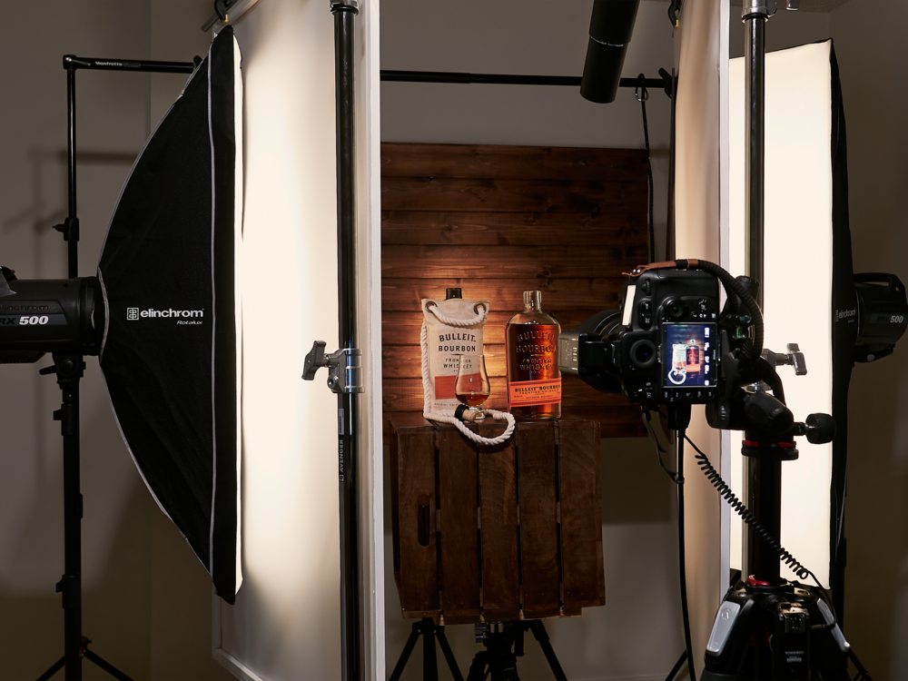 Squiggle's Product Photography Studio