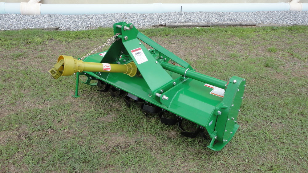 RT-Series - Rotary Tillers