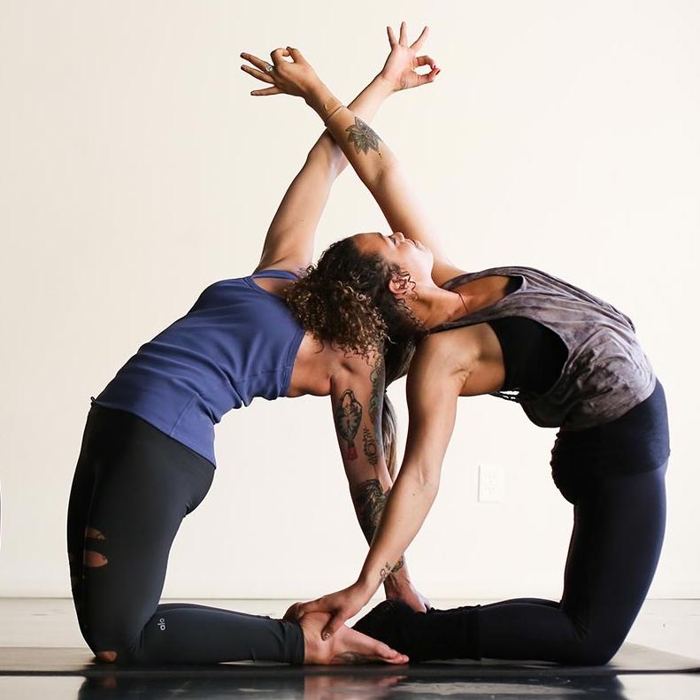 Sekoia Yoga