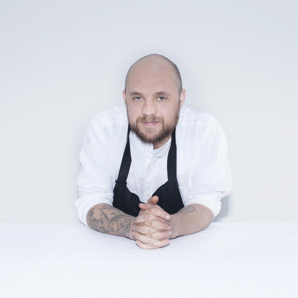 Uriah Osborne  Chef