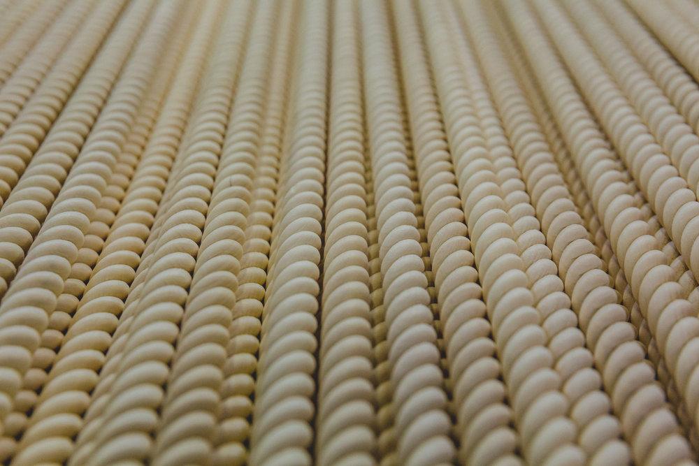 Rope Twist -