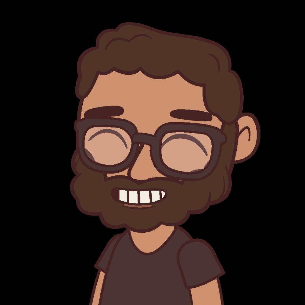 Juan Gabriel Florit, Game Developer