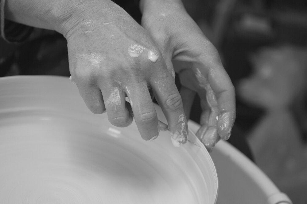 Kirsty Adams Ceramics Studio hands .jpg