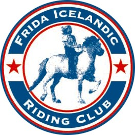 Frida Icelandic Riding Club