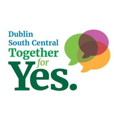 DUBLIN SOUTH CENTRAL. -