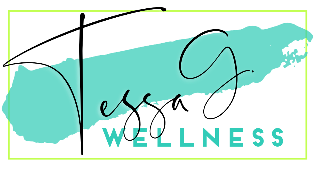 Tessa G. Wellness