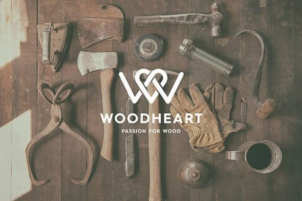 Workmanship & a minimal heart. Who would have thought? #logooftheweek #logo #branding #photooftheday #love #amazing #picoftheday #graphic #graphicdesign #illustration #artwork #creative #drawings #art