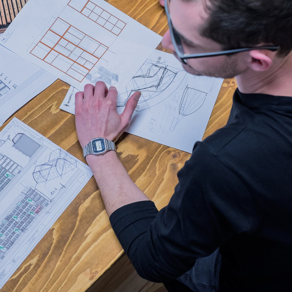BLOC DESIGN - We are currently in the process of setting up our own in-house architecture team to provide exterior and interior design services.