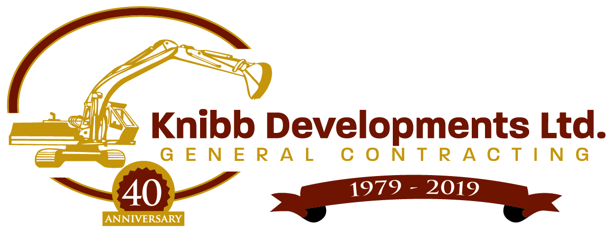 Knibb Developments Ltd.