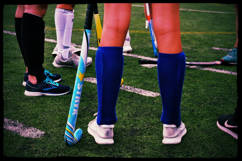 Want more hockey? Come play with HTC Field Hockey! - Beyond Sticks has partnered with HTC to offer instructional play.  We play on Thursdays in December and Tuesdays in Jan/Feb/March.  Play is from 6-8 PM. Click on the photo for more info!