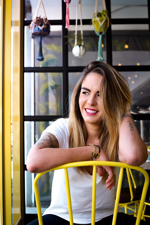 Lexi Monzeglio