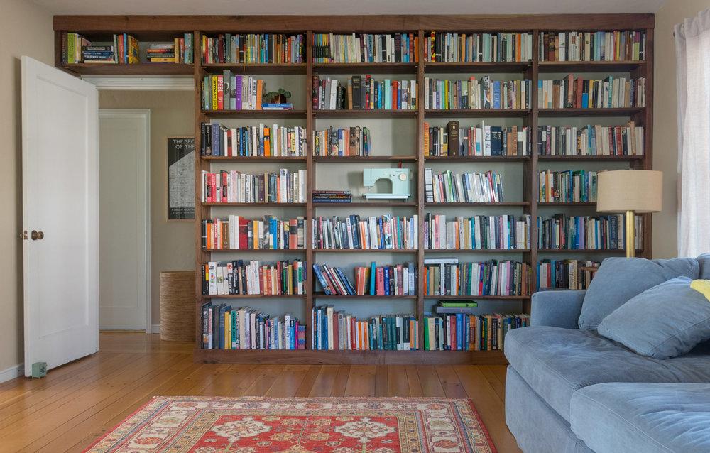 Etts Bookshelf