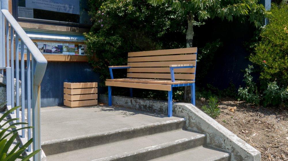 Otosan Bench