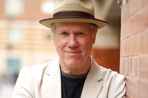 Loudon Wainwright III - [Art Kellam] Grammy winning singer-songwriter. Film credits: Big Fish, Knocked Up, The 40 Year Old Virgin; For Your Consideration; Elizabethtown; The Aviator; Jacknife, The Slugger's Wife.  TV: Parks and Recreation; Undeclared; Grounded for Life; Ally McBeal; M*A*S*H  &The David Letterman Show.