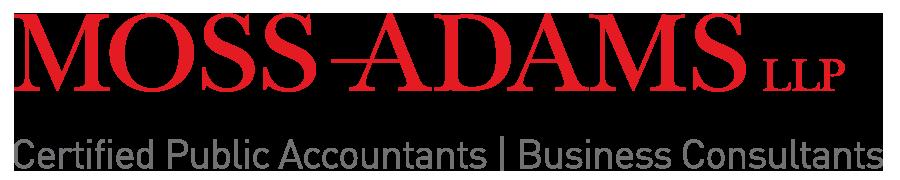 Moss Adams LLP Logo