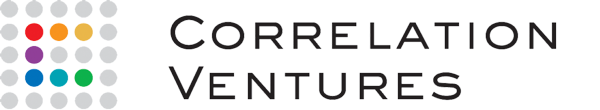 Correlation Ventures Logo