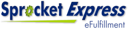 Sprocket Express eFulfillment logo