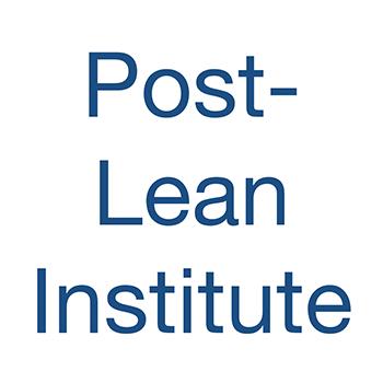 Post-Lean Institute