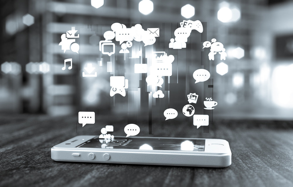 Services .COM - SMS MARKETING