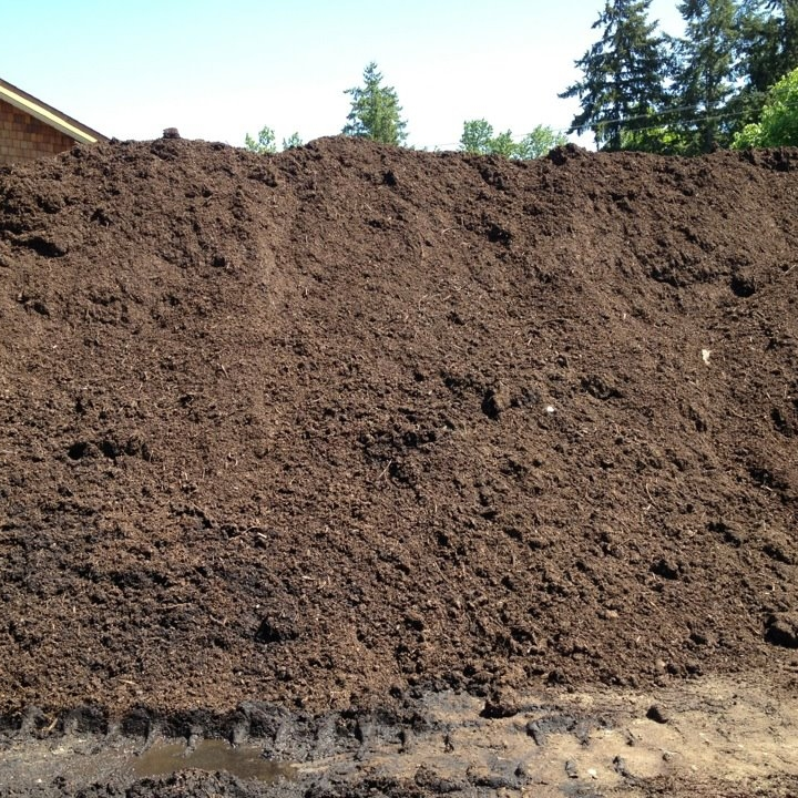 COMPOST & MANURE -