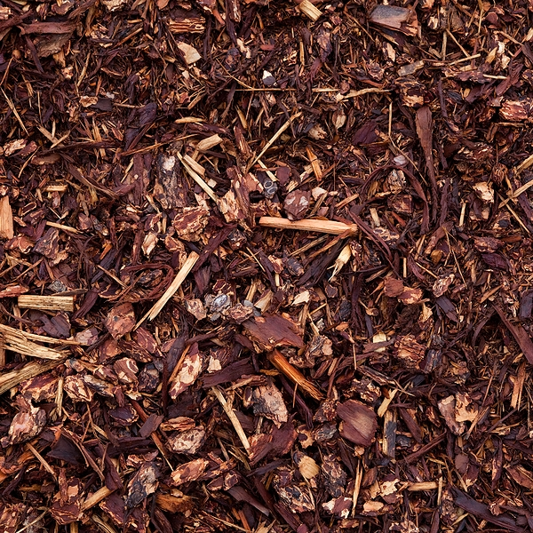 FIR/CEDAR MULCH -
