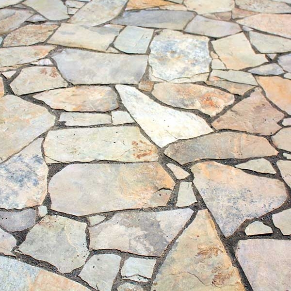 PATIO STONE FLAGSTONE -