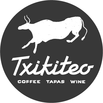 Txikiteo | Coffee Tapas Wine