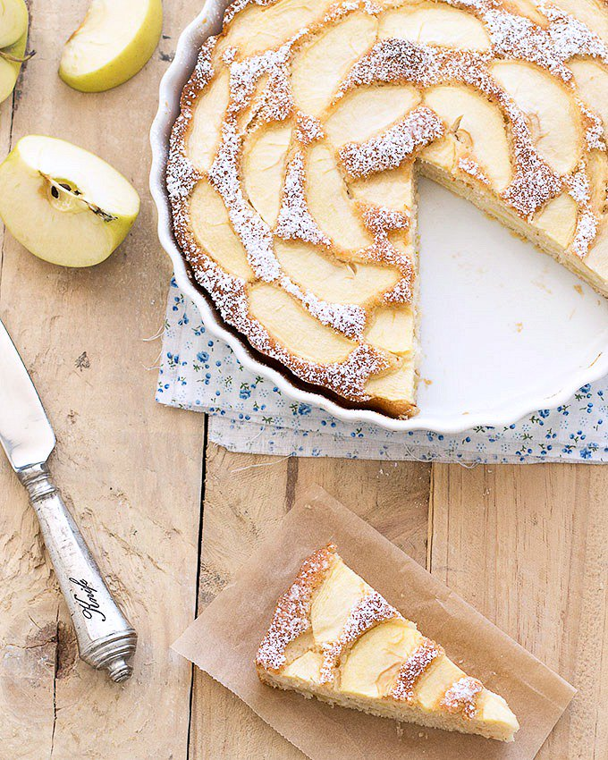 Photo from As Easy as Apple Pie. Click to view recipe.