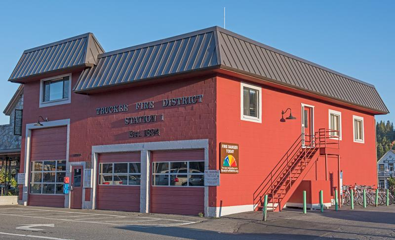 STATION 91 - 10049 Donner Pass Road - Open Mon-Fri 8:00am to 5:00 pm