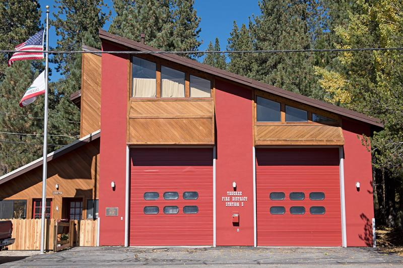 STATION 93 - 11572 Donner Pass Road