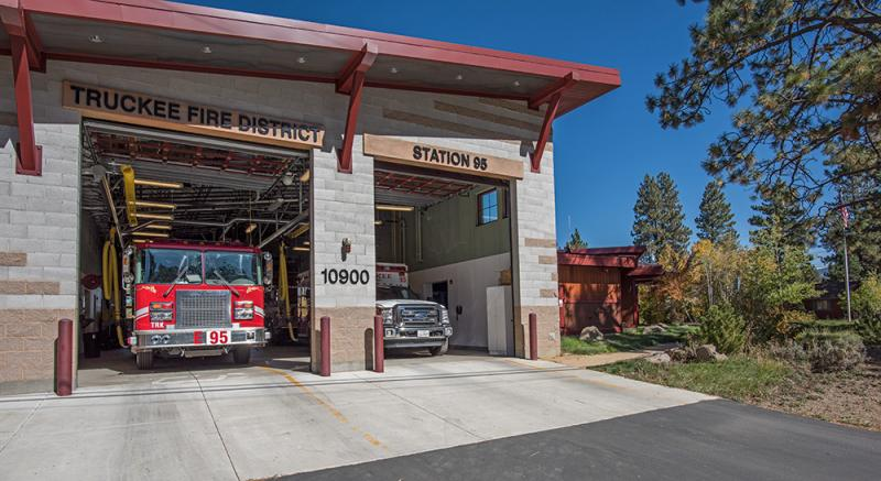 STATION 95 - 10900 Manchester Drive