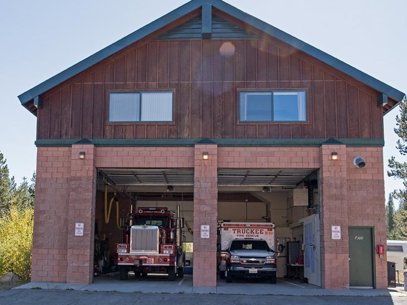 STATION 98 - 7300 Short Road