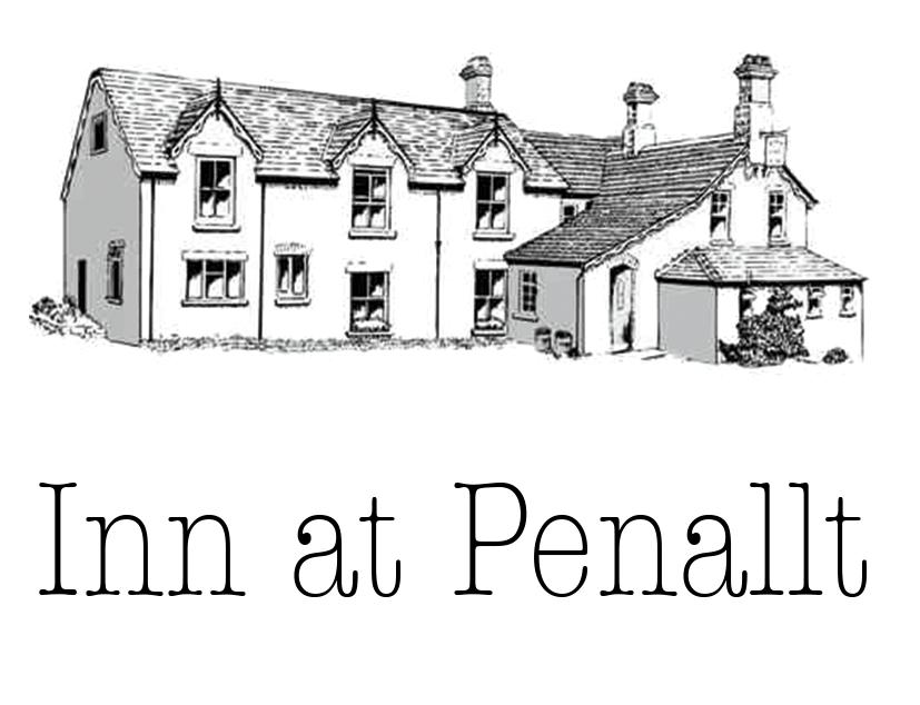 Inn at Penallt