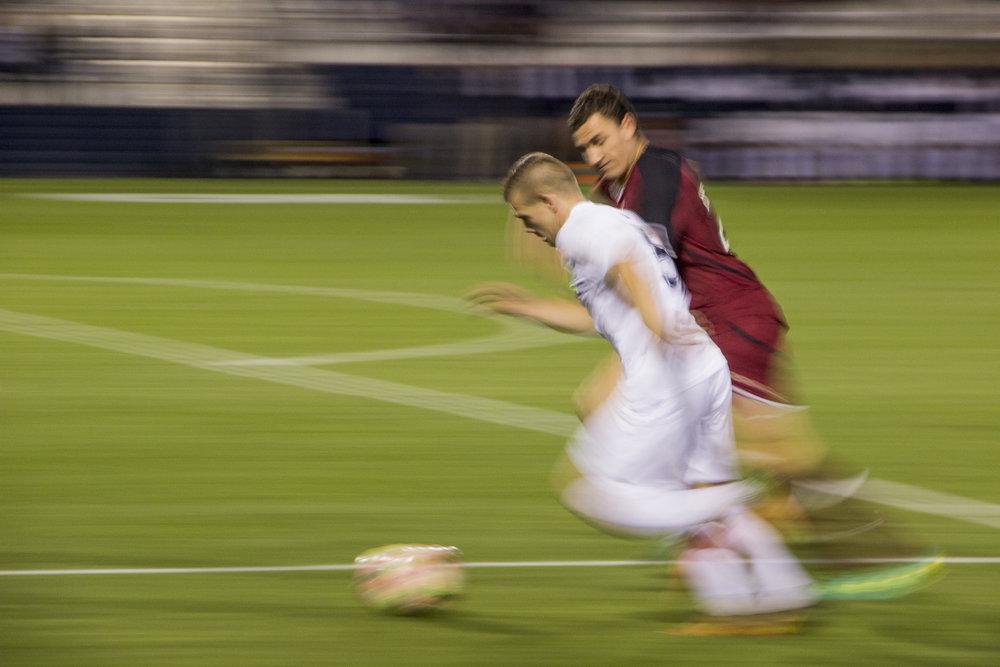 Temple University Soccer