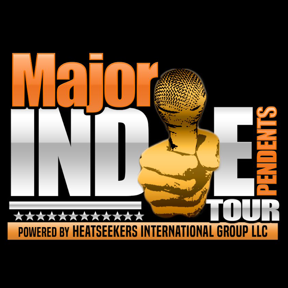 THE MAJOR INDIEPENDENTS TOUR -