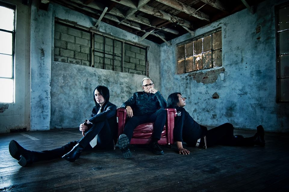 Everclear -  Art Alexakis – Vocals, GuitarDave French – GuitarFreddy Herrera – BassBrian Nolan – Drums