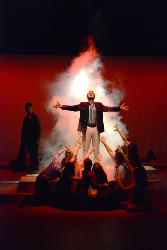 GODSPELL - Interlakes Theatre