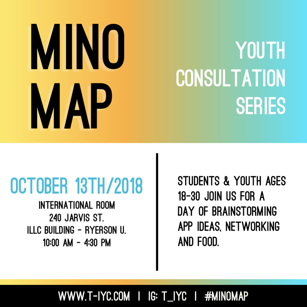 Youth Consultation Series