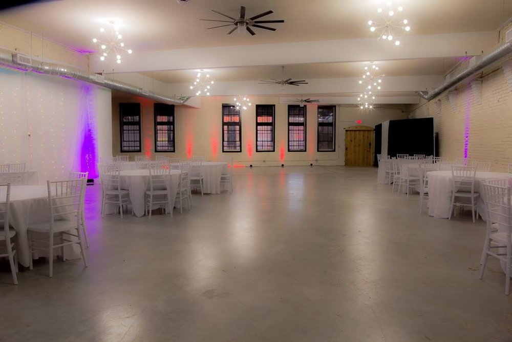 Event Centers Shreveport