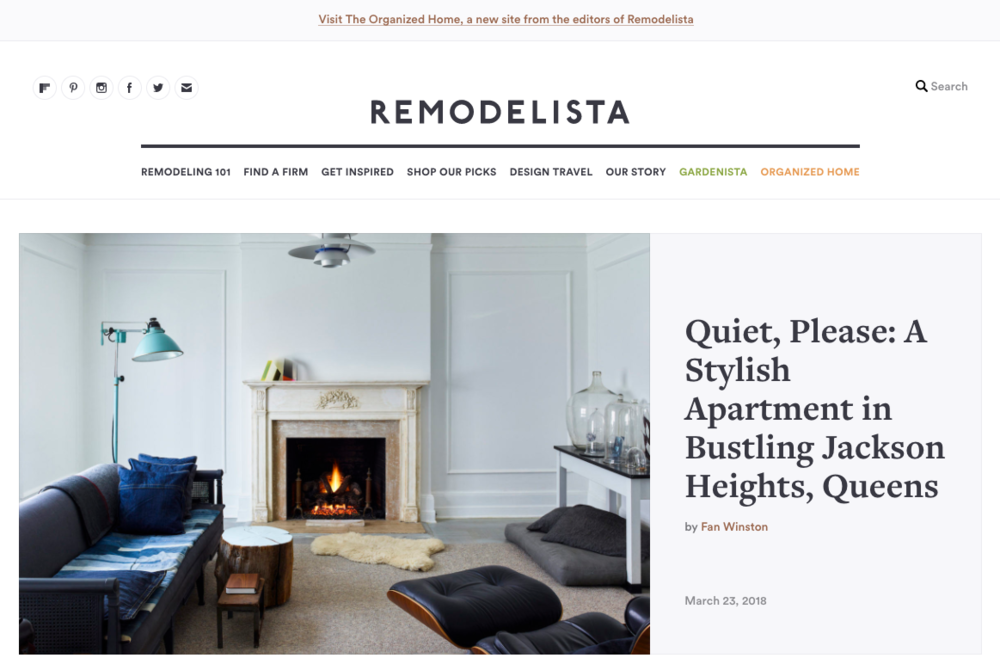 read the latest from our interior design blog interior design offer Remodelista positions themselves as u201cthe one-stop sourcebook for the  considered home, guiding readers artfully through the remodeling and design  process.