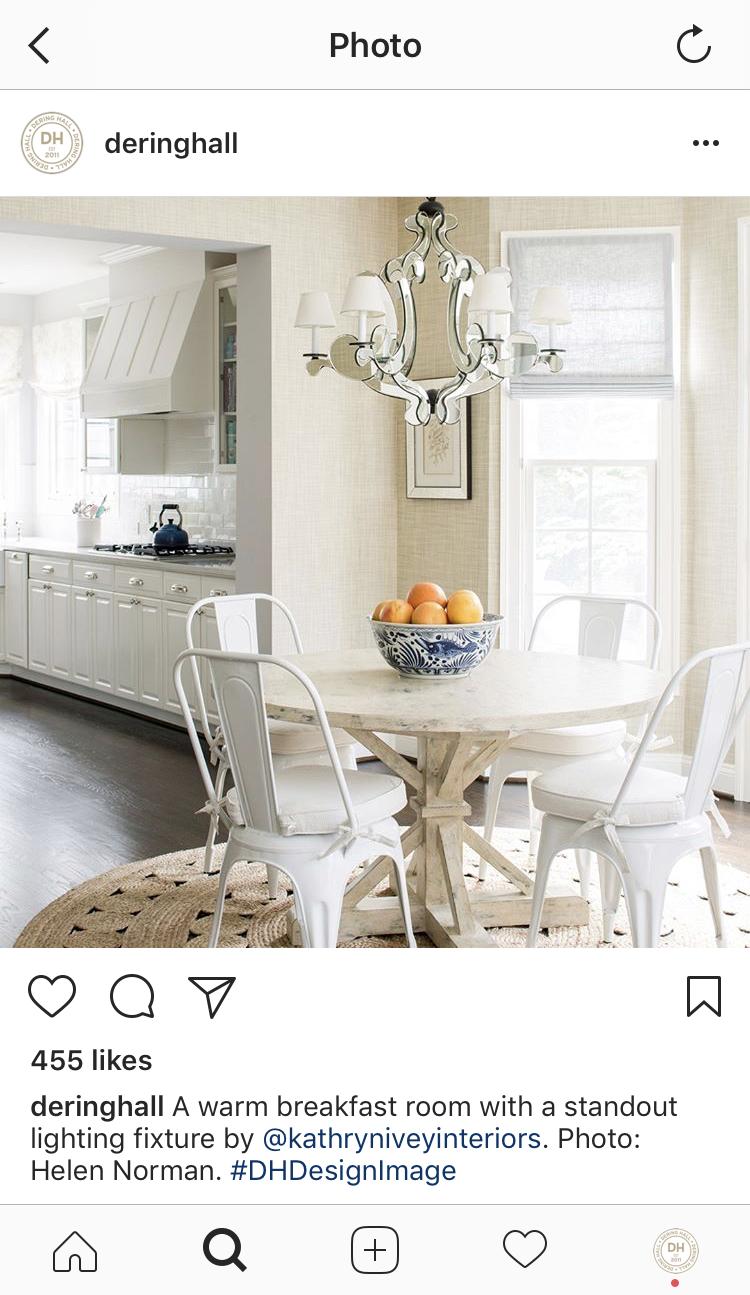 Kathryn Ivey Interiors  Instagram:  @kathryniveyinteriors