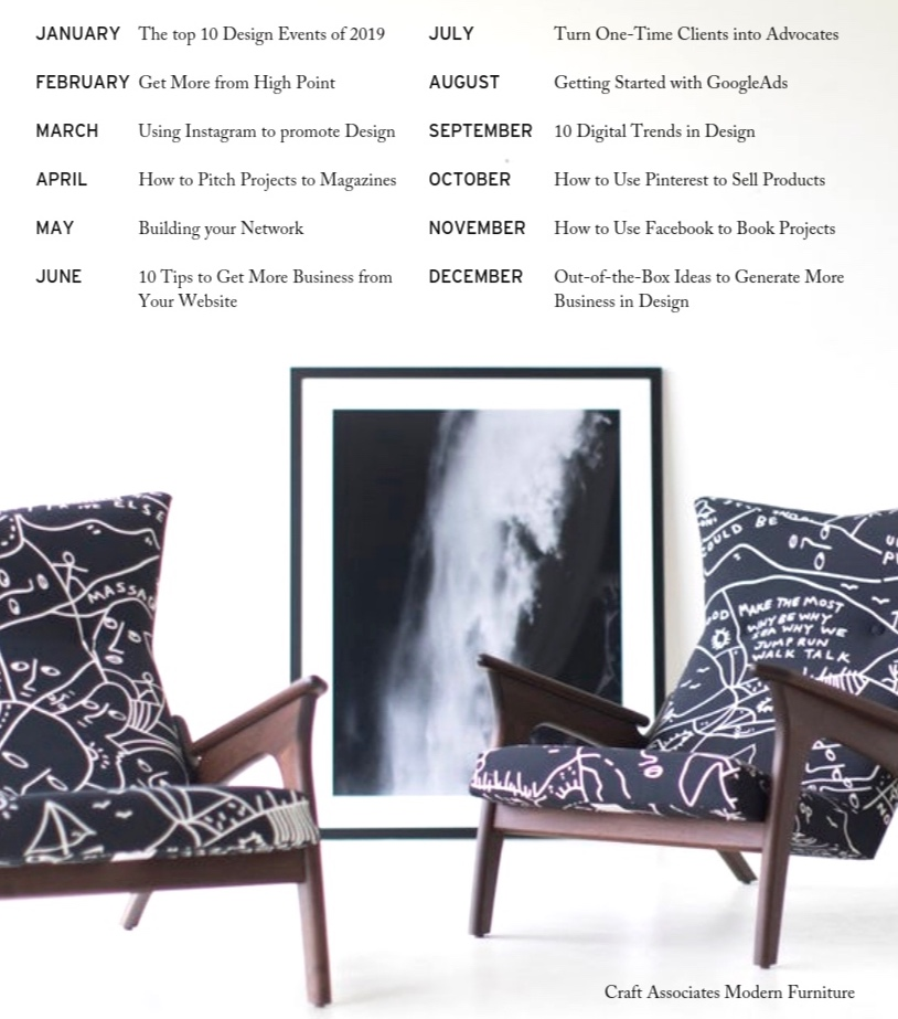 Webinar Calendar - Dering Hall Webinar Calendar 2019