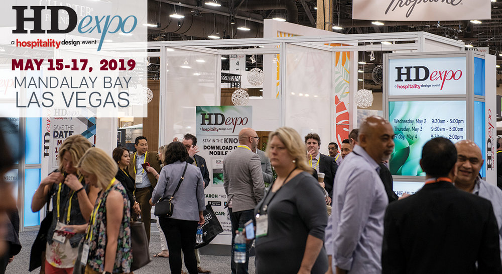193b9289c2 ... on the show floor or inspiring talks from top hospitality influencers,  HD Expo is designed to take your professional development to the next level.