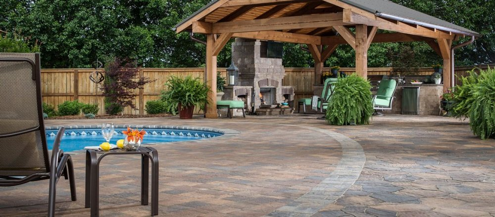 Seven Concrete Paver Misconceptions - Image courtesy of Belgard