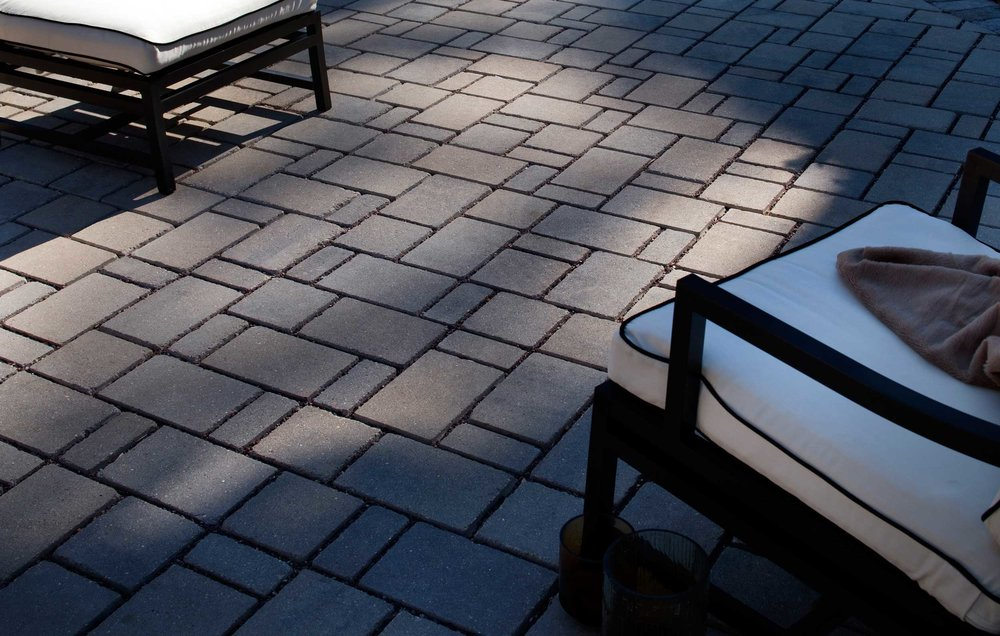 Permeable Pavers are a wise choice for Bay Area Homeowners.