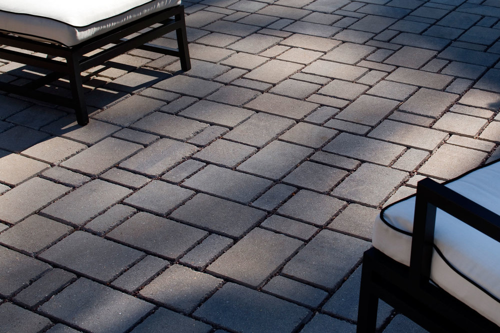 Impermeable Or Permeable Pavers: Which Are Right For Your Project?