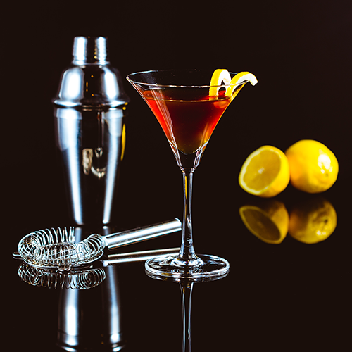 Fig Manhattan -
